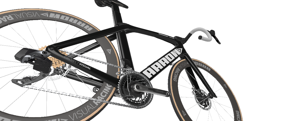 3d product visualizer for bike
