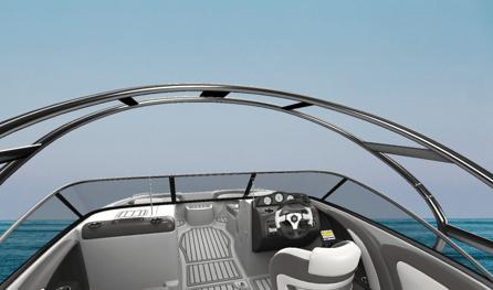 3D Configuration demo