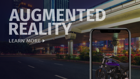 Augmented Reality for Commerce