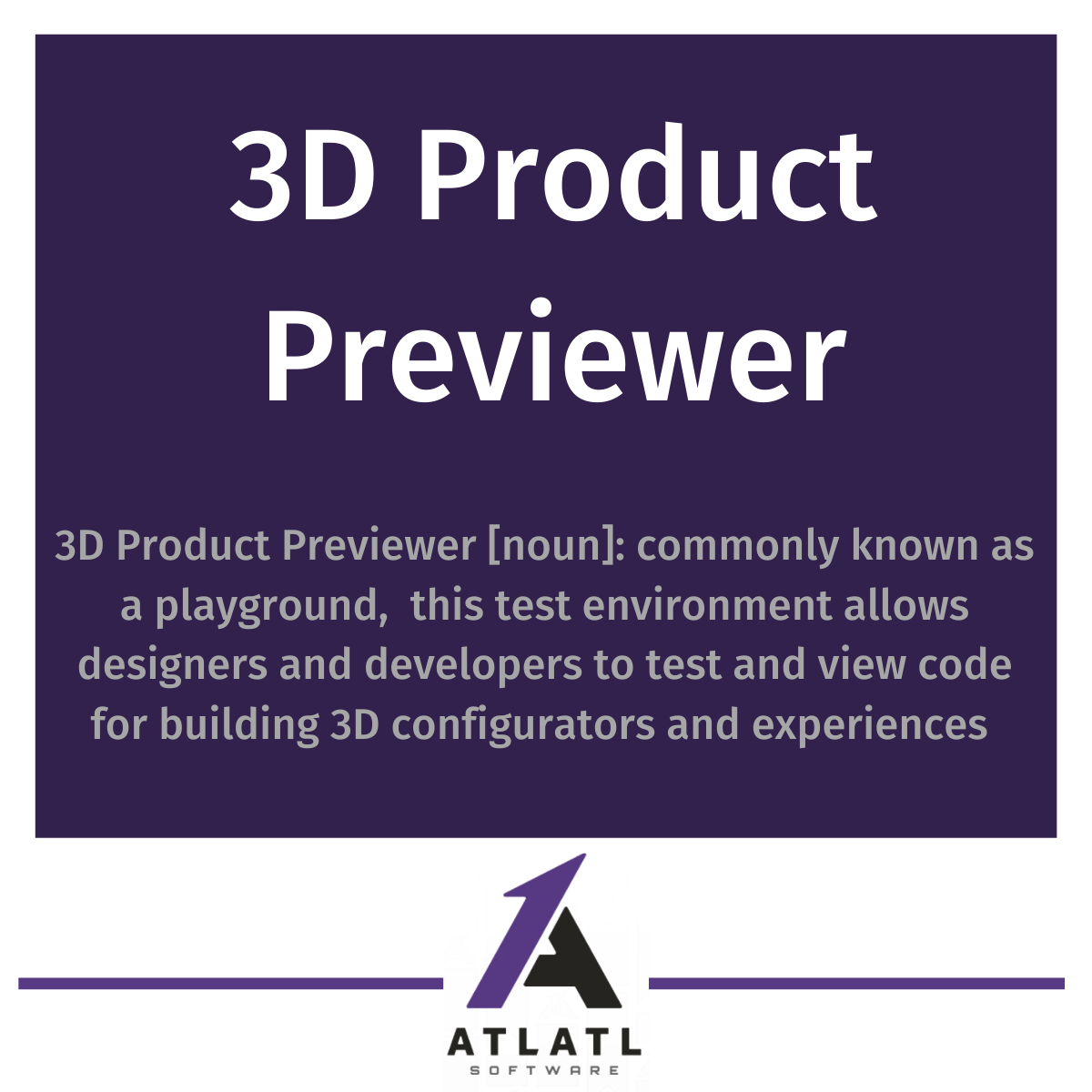 What Is A 3D Playground